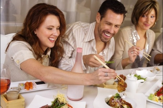 Kulinarische Stadtführung - Freunde Spaß Essen