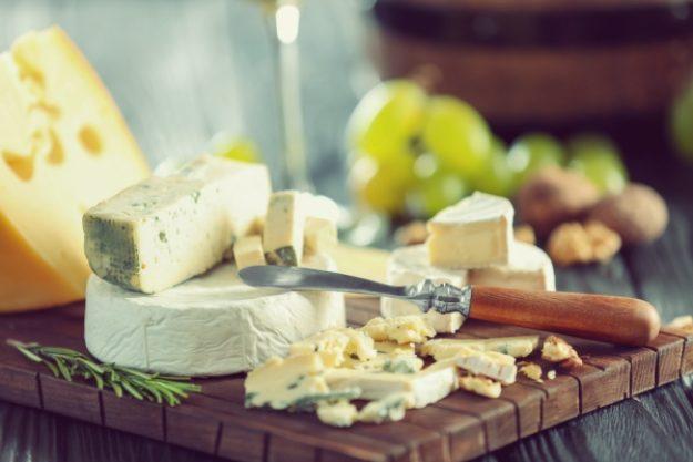 Weinseminar-Gutschein –Käse und Wein