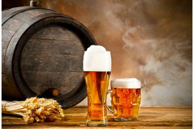 Bierprobe Heidelberg - Weizen Bier