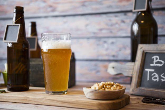 Bierprobe Heidelberg - Bier Tasting