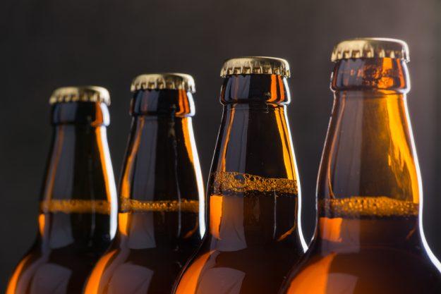 Braukurs Heidelberg – Bierflaschen