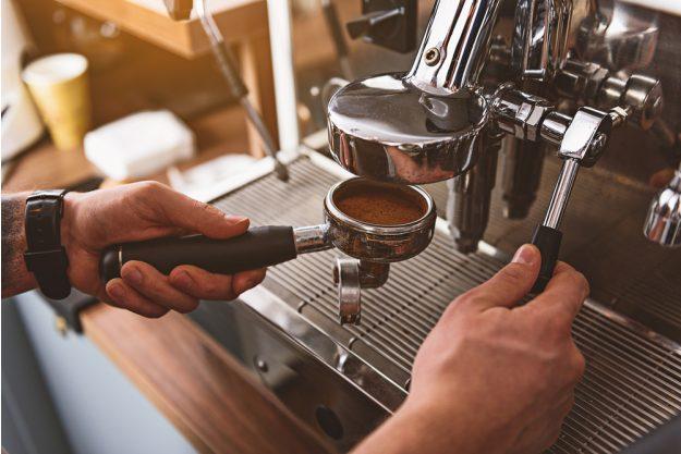 Geschenkgutschein Baristakurs – Kaffee aus der Siebträgermaschine