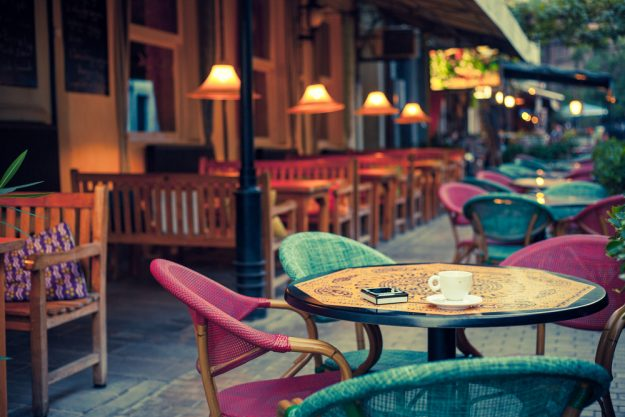Geschenkgutschein Kulinarische Stadtführung – Szenelocations
