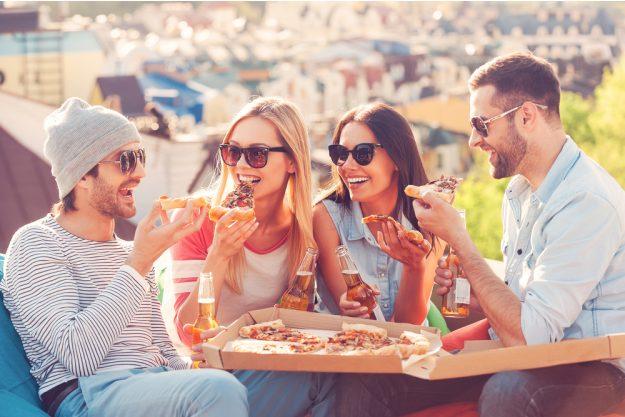 Geschenkgutschein Kulinarische Stadtführung – Location-Hopping