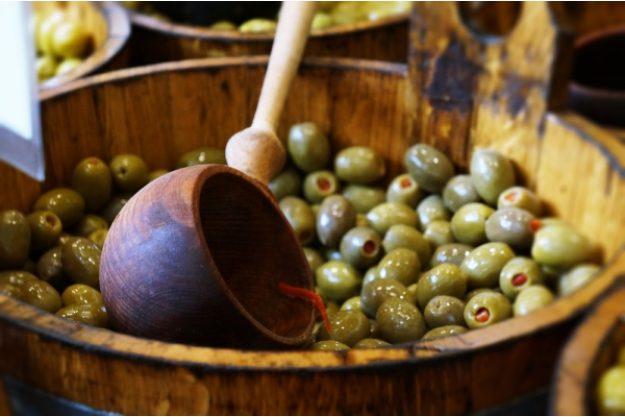 Dolce Vita - Leckere Oliven