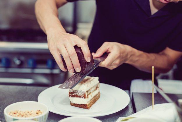 Kochkurs Heidelberg – Tiramisu zubereiten