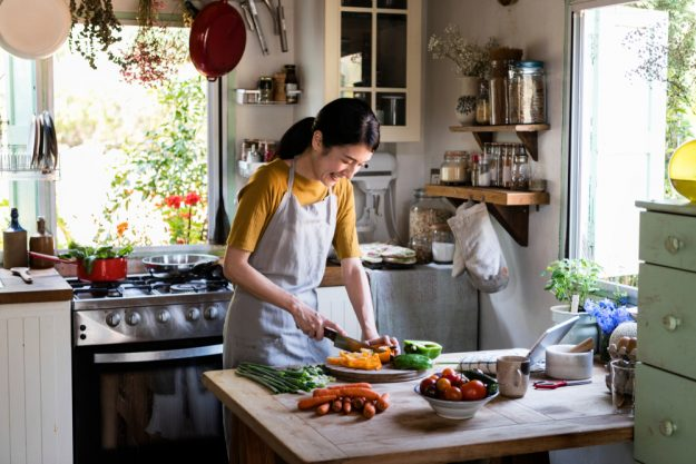 Online Kochkurs Streetfood – zuhause kochen