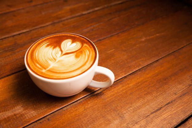 Latte-Art-Kurs Heidelberg - kunstvoller Capucchino