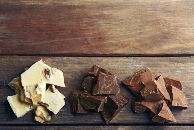Box für online Events Schokoladen verkosten