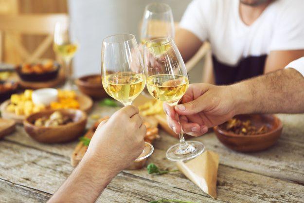 Tapas-Kochkurs Heidelberg – Wein und Tapas