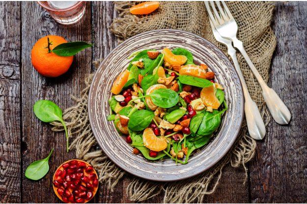 Veganer Kochkurs Heidelberg – veganer Salat