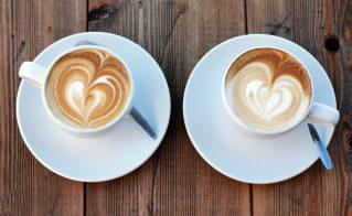 Latte-Art-Kurs Heidelberg Ein Traum aus Schaum