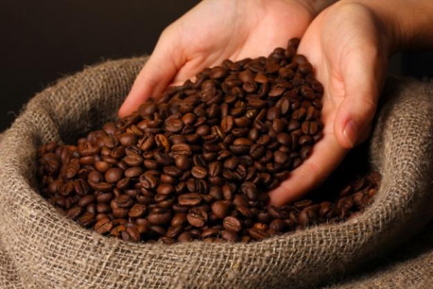 Röstereiführung Freiburg - aromatische Kaffeebohnen