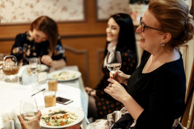 Geschenkgutschein Erlebnis-Dinner – Storyteller