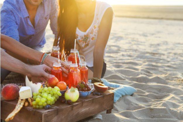Fernweh stillen - Kulinarische Köstlichkeiten