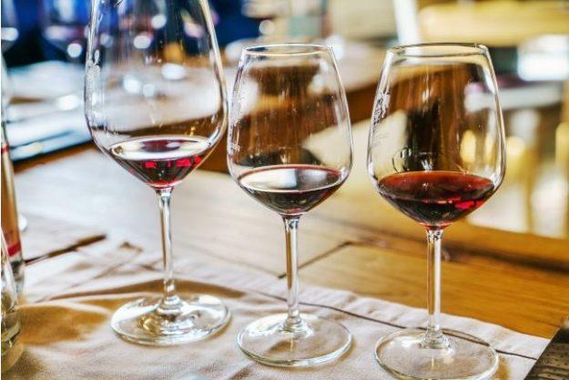 Wein für Einsteiger –Rotwein Basics