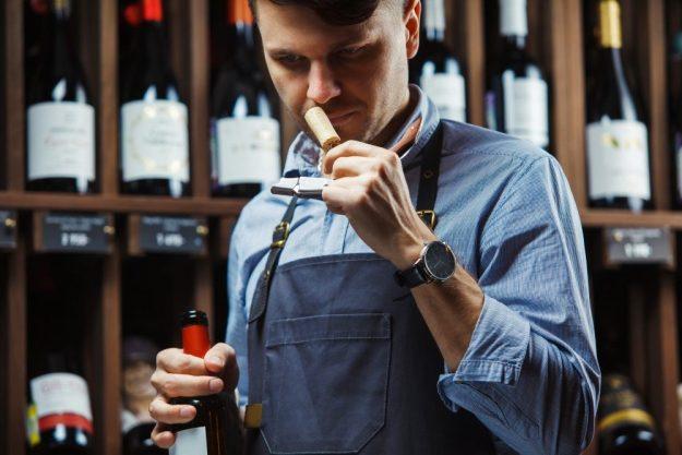 Wein für Einsteiger –Wein Sommelier