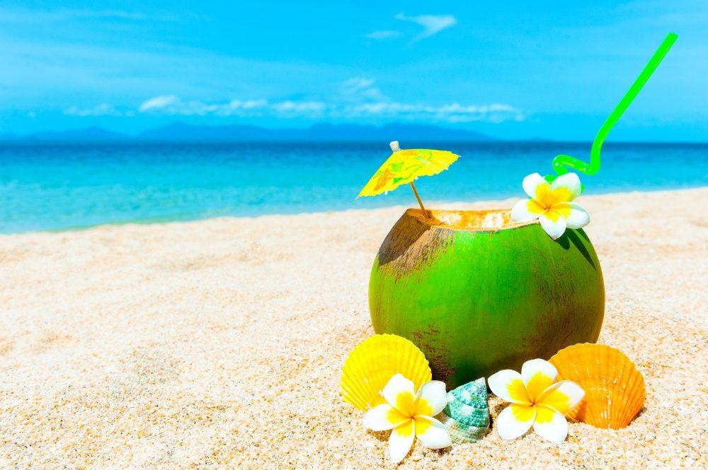Virtuell in die Karibik: Rum-Cocktails@Home
