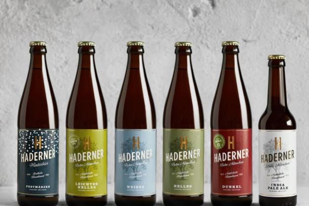 Online Bierverkostung – Haderner Bräu Bio Bier