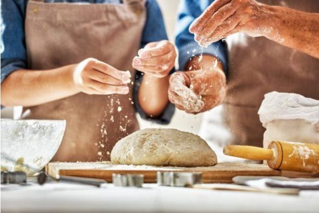 Backkurs Herten - Brot selbst herstellen
