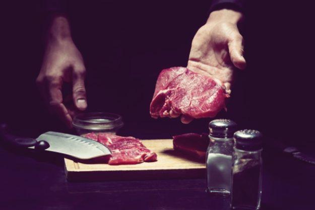 Fleisch-Kochkurs-Gutschein –Steak-Zubereitung in unseren Fleisch-Kochkursen