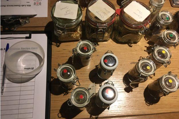Gin selber machen Essen – Botanicals für Gin