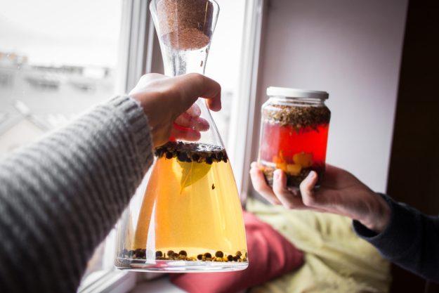 Gin selber machen Essen – Gin selber machen