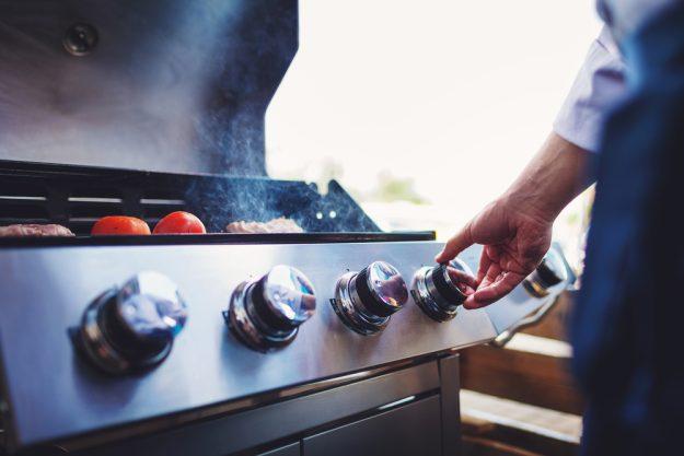Grillkurs in Herten – Grill anheizen