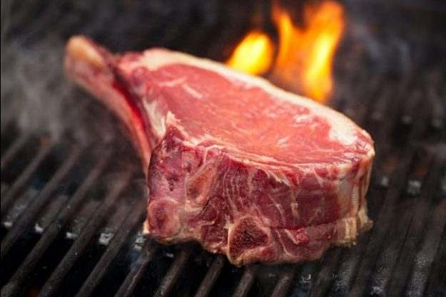 Grillkurs Herten – Premium Steak