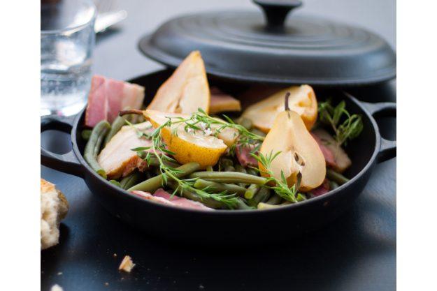 Incentive Essen regionale Küche - Eintopf