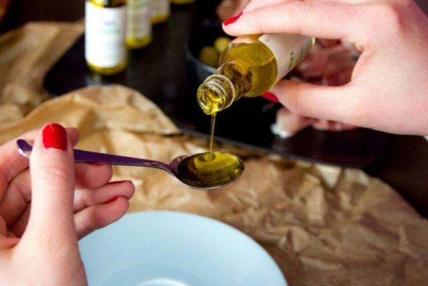 Olivenöl-Tasting at Home – Tasting Olivenöl