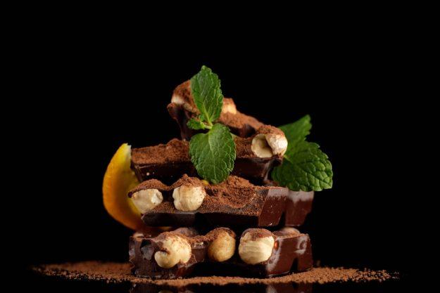 Online-Backkurs-Schokolade-Bruch