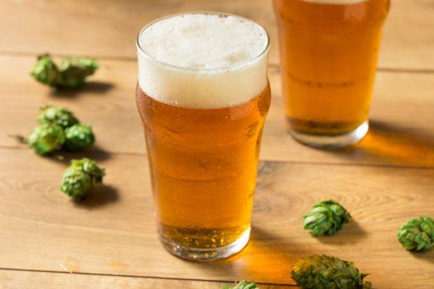 Online Bierverkostung –  Helles Bier