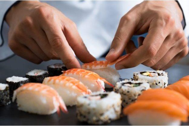 Sushi-Kurs Herten – Zubereitung von Sushi