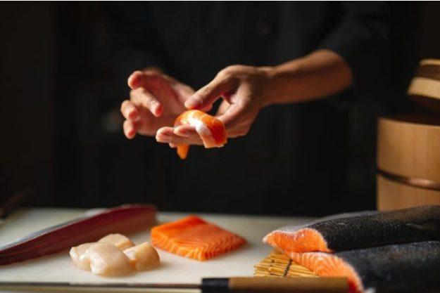 Sushi-Kurs Herten – Klassisches Sushi