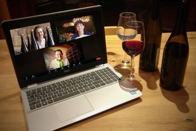 Weinprobe Online – Weinprobe mit Ingo Konrads