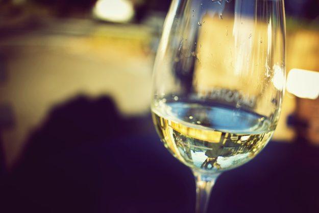 Weinseminar Essen – eiskalter Weißwein