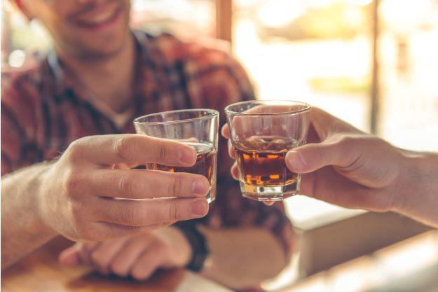 Whisky-Tasting Essen – mit Whisky anstoßen