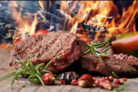 Grillkurs in Essen- das perfekte Steak grillen