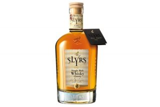 Slyrs Classic Bavarian Single Malt Slyrs Classic Bavarian Single Malt