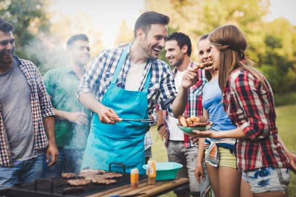 Grillkurs Herten – Grillparty