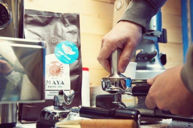 Barista-Kurs Dortmund – perfekter Kaffee