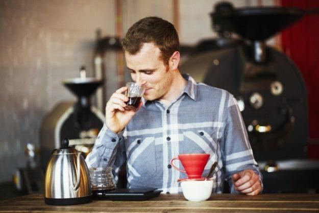 Barista-Kurs Herten-Recklinghausen–Kaffee Verkostung