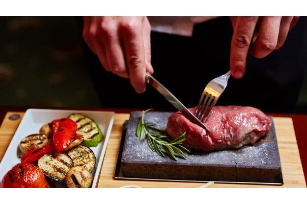 Geschenkgutschein Grillkurs – Grillfleisch schneiden