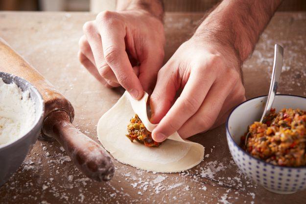 Geschenk-Gutschein-Kochkurs – Pasta selber machen