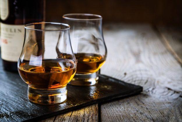 Genussabenteuer für Männer – Rauchige Whiskys