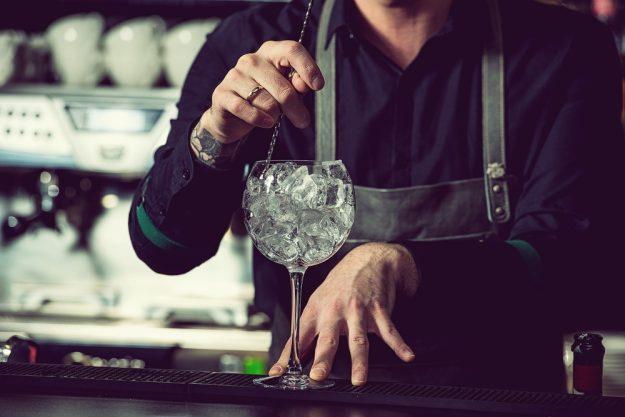 Gin-Seminar Dortmund – Ginprobe