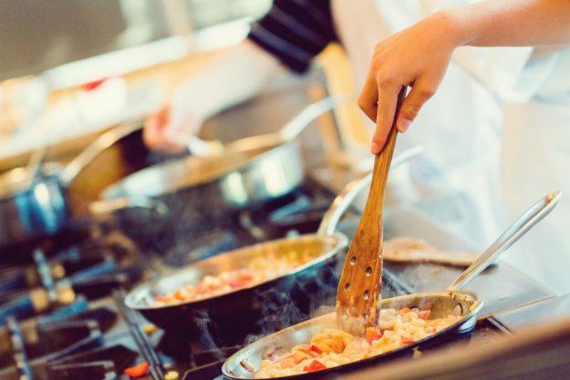 Kochkurs Herten – gemeinsam kochen