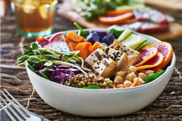 Kochkurs Schwerte – Buddha Bowl mit Tofu