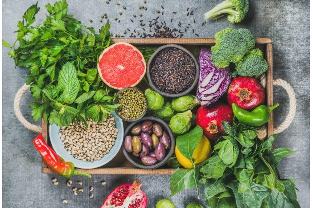 Kochkurs Schwerte – grünes Gemüse